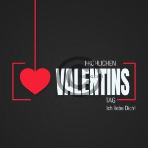 Valentinstag E-Cards